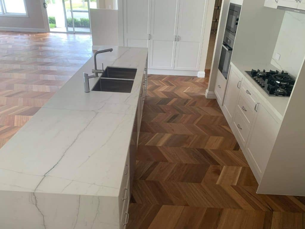 Engineered Timber ​- Flawless Flooring Port Stephens & Newcastle