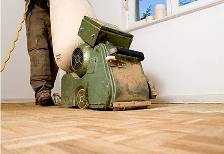 Sanding & Polishing, Laminate & Vinyl Flooring Port Stephens